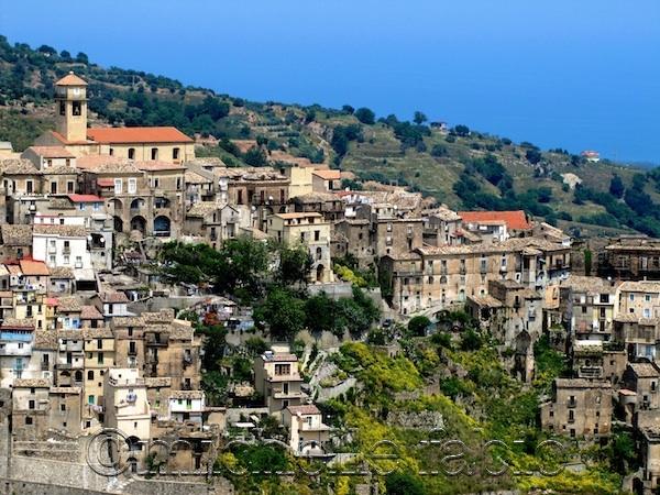 Badolato Borgo | Calabria | Italy