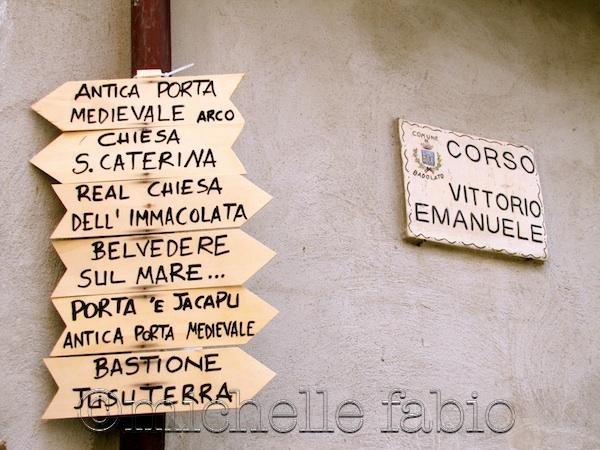 Chiesa dell'Immacolata | Badolato Borgo | Calabria | Italy