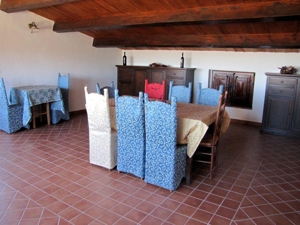 Casa Mandorle