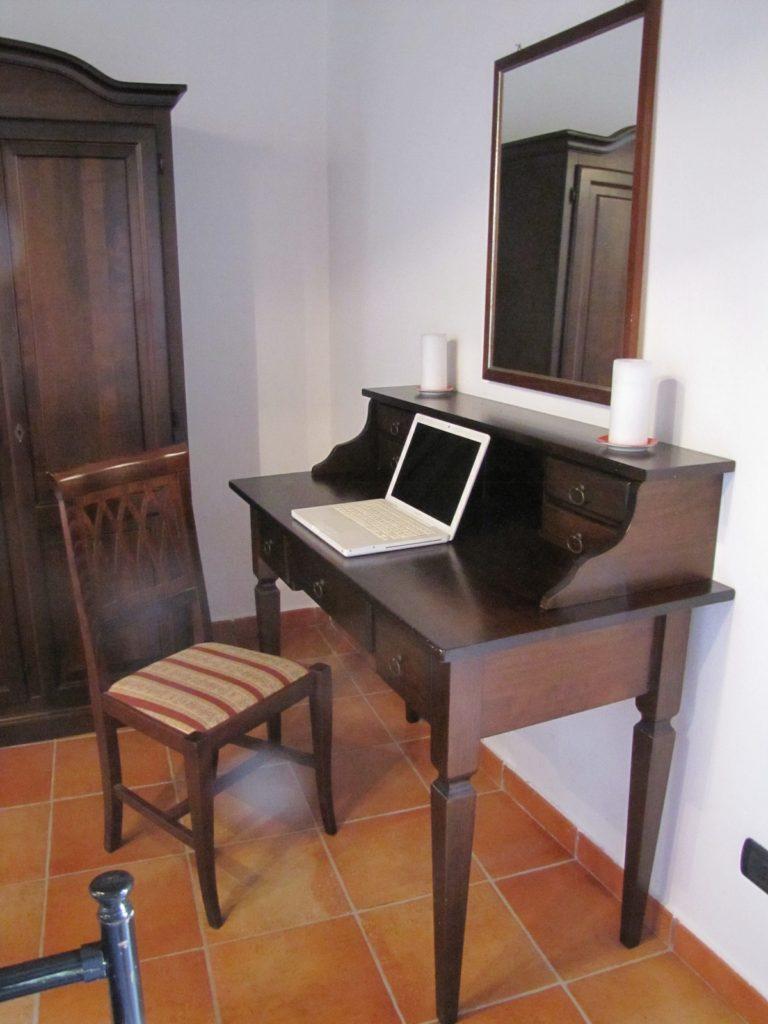 Casa delle Violette - bedroom