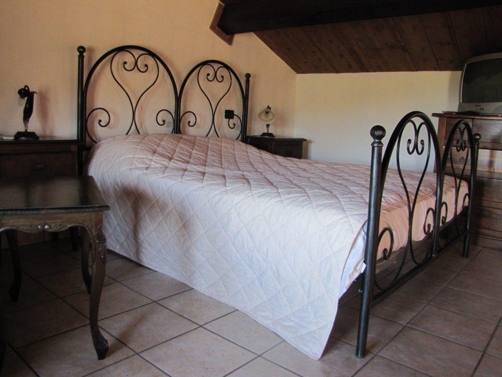 Casa Kristina - bedroom