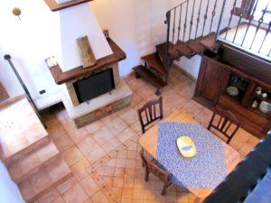 Casa KristinaCasa Kristina - Badolato, Calabria house rental