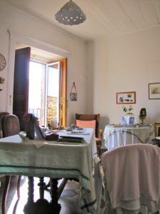 Badolato property for sale - Palazzo Cecile - Calabria
