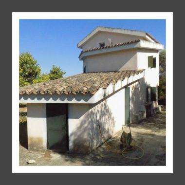 Villa Marras