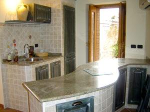 Palazzo Bellavista | Badolato | Calabria Property for Sale